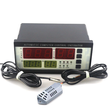 220V XM-18 Automatic Egg Incubator Controller