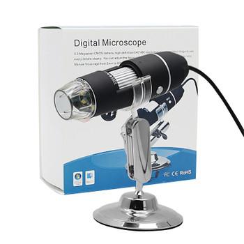 1600X HD USB Digital Microscope