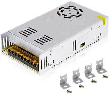 AC 110V-220V to DC 12V 30A 360W Transformer Power Supply