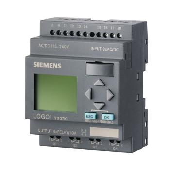 Siemens LOGO! 230 RC 6ED1052-1FB00-0BA6