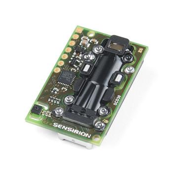 CO₂ Humidity & Temperature Sensor - SCD30