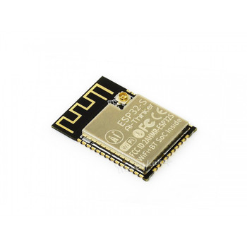 ESP32-S Wifi + Bluetooth SoC Module