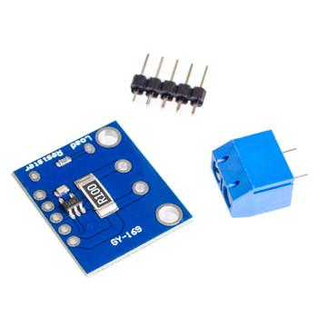 INA169 Analog DC Current Sensor 60V 5A