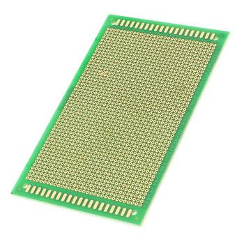 9*15cm Fiberglass prototype PCB Board