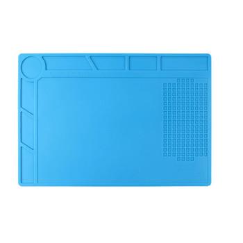 S-120 heat insulation mat/pad