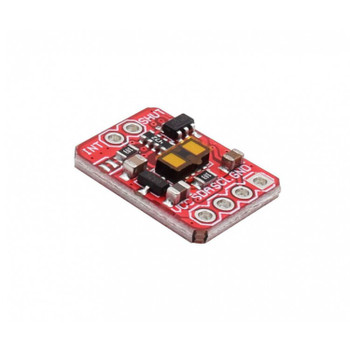 VL53L1X ToF Laser Randing Sensor (4CM- 400CM, I2C)