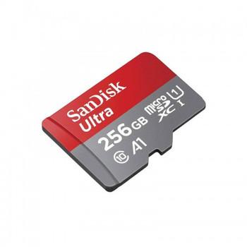 SanDisk Ultra 256GB Class 10 Micro SD card