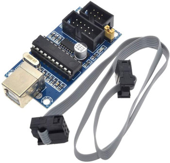 USBTiny USBtinyISP V2 AVR Programmer