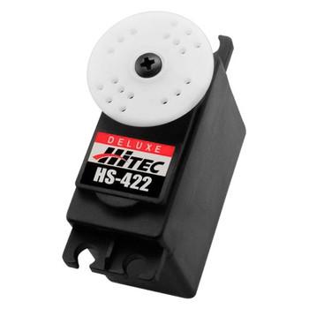 HiTEC HS-422 standard Analog Size Servo