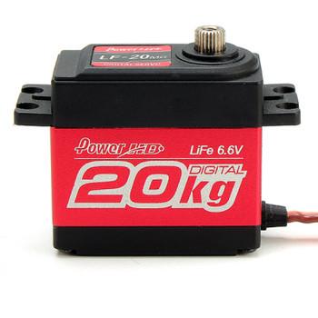 Power HD LF-20MG 20KG High Torque Digital Servo