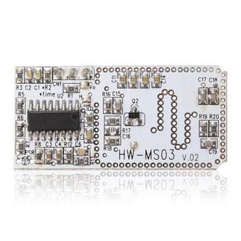 24 GHz Microwave Radar Module