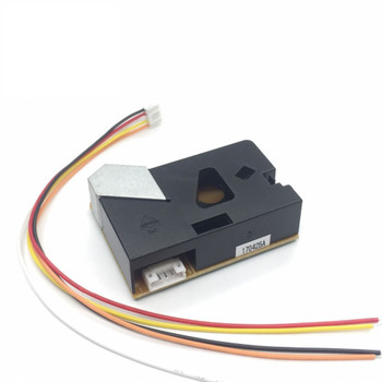 PM2.5 Dust Sensor Module