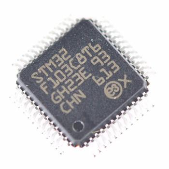 STM32F103C8T6 Cortex-M3 32-bit RISC