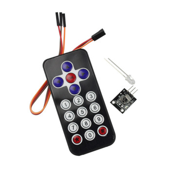 IR Remote Control Module KIT