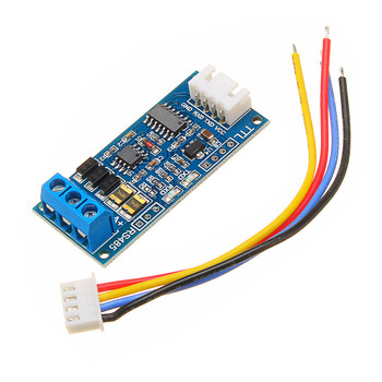 TTL to RS485 Automatic Control Module