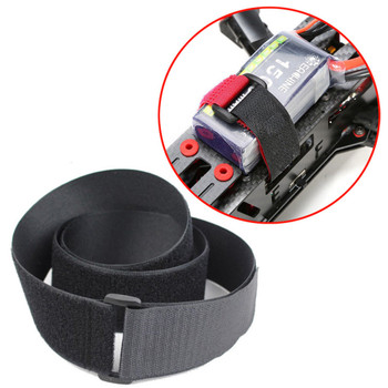 RC Battery belt strap Cable Tie