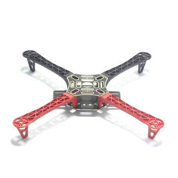 F450 Quadcopter Frame with integrated PCB