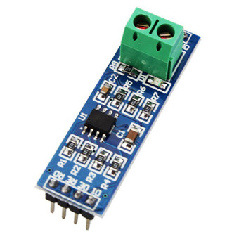 RS485 to TTL MAX485 Arduino Module