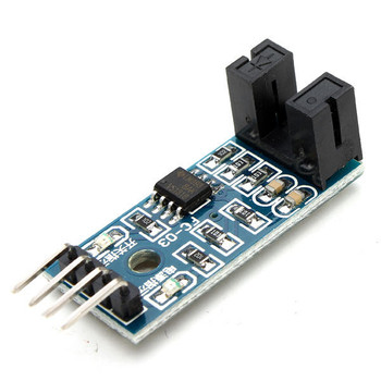 Speed sensor Tacho sensor