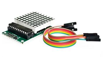 MAX7219 Dot Matrix Module