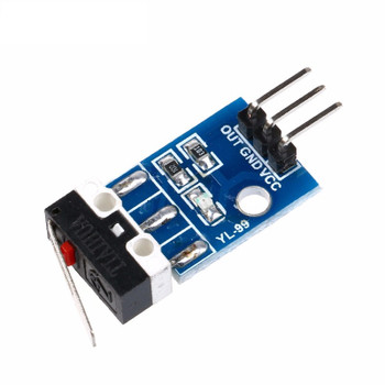 Crash Collision Sensor Impact Switch
