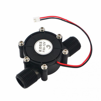 12V 10W DC micro hydro generator water flow