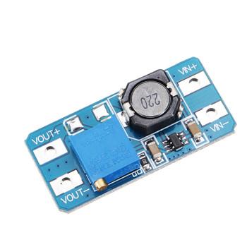 MT3608 DC-DC Boost/step up module