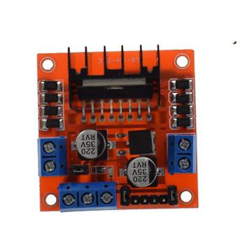 L298 Dual H-Bridge Motor Driver