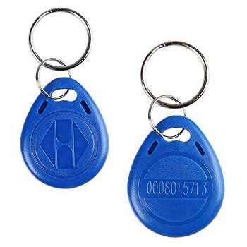 RFID Key Tag 125KHZ/13.56Mhz