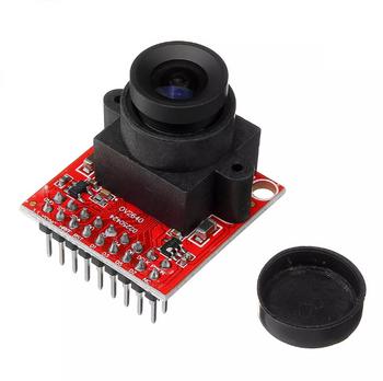 OV2640 STM32F4 Driver Support JPEG Camera