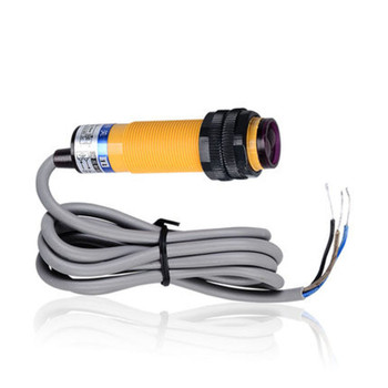 E18-D80NK Infrared Sensor Proximity Switch