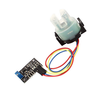 Analog Turbidity Sensor for Arduino