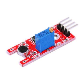 Microphone Sound Sensor Module