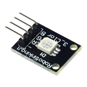 3 Colour RGB SMD LED Module