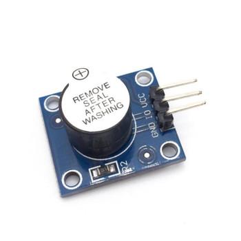 Active Speaker Buzzer Module