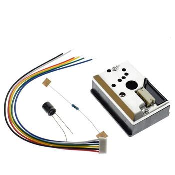 GP2Y1010AU0F Optical Dust Sensor