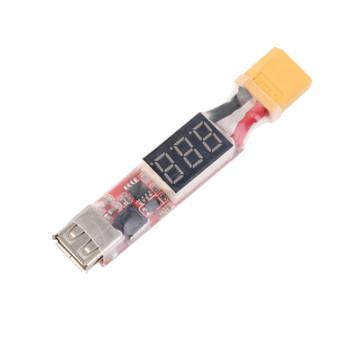 Lipo Battery USB Converter XT60