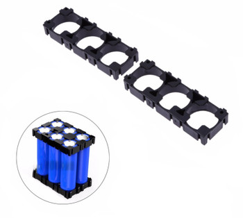 18650 Lithium Cell Battery Holder Bracket