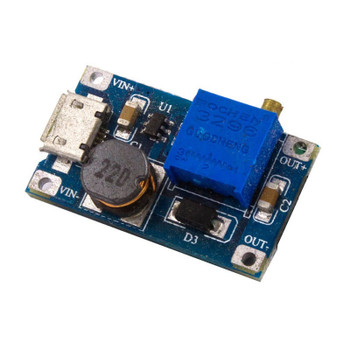LM2577 Dc-Dc step up 2A boost module