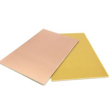 Copper Clad Board Single Sided 10x15 - 1.6mm