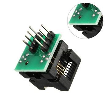 SOP8 to DIP8 EZ 150mil Programmer Adapter