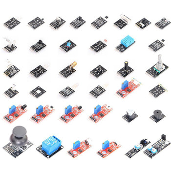37 IN 1 Sensors for Arduino