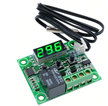 W1209 DC 12V Digital Thermostat