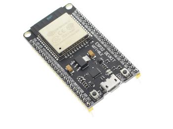 ESP32S DevKIT WIFI + BLE Module