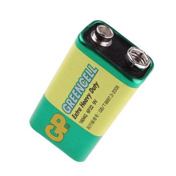 Extra Heavy Duty 9V Battery