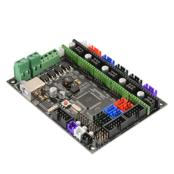 MKS-GEN L V1.0 Controller Mainboard For 3D Printer