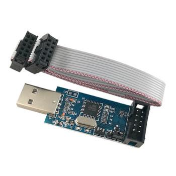 USBASP USBISP AVR Programmer Board