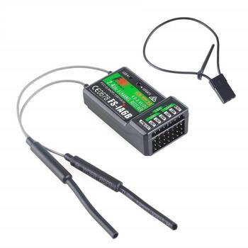 FS-iA6B 6CH 2.4GHz radio Receiver