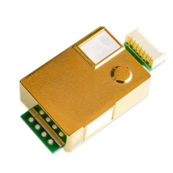 MH-Z19 infrared CO2 sensor for CO2 monitor