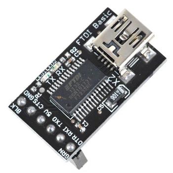 FT232RL FTDI USB MWC to TTL 6Pin Module